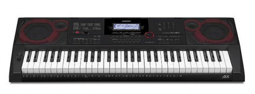 CASIO CT-X3000 фото 2