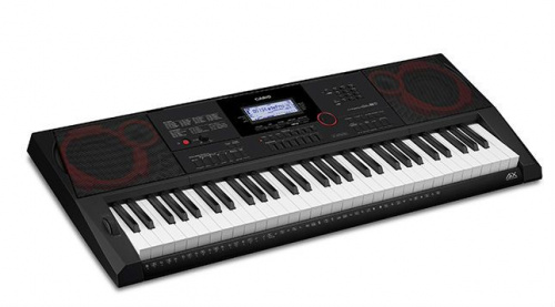 CASIO CT-X3000 фото 3